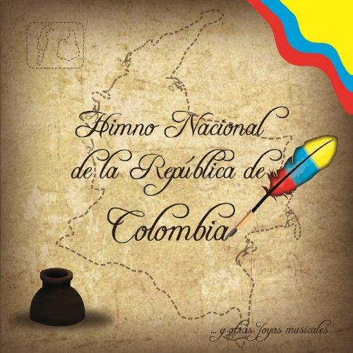 Himno Nacional de la Republica de Colombia (Trompeta