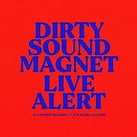 Live Alert [Analog]