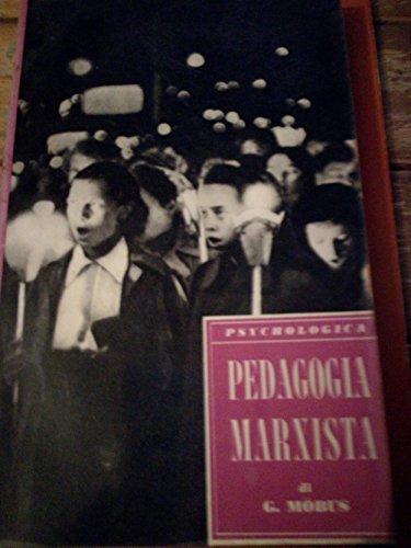 Pedagogia marxista.