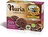 Birba Galletas Nuria 0% Azúcares Con Chocolate 400 g