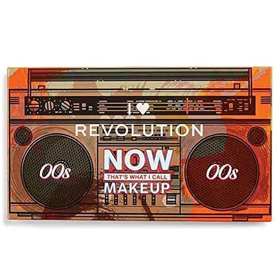 不完全なブロッサムチャンバー[I Heart Revolution ] 私の心の革命は今、それは私がメイクNoughtiesを呼びました - I Heart Revolution NOW That's What I Call Makeup Noughties [並行輸入品]