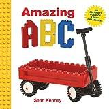 Amazing ABC: An Alphabet Book of Lego Creations (English Edition)