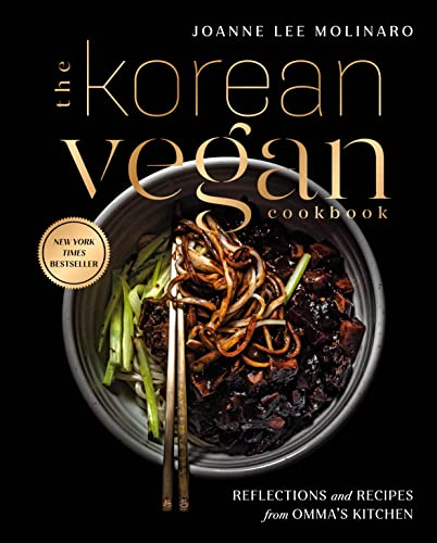 Compare Textbook Prices for The Korean Vegan Cookbook: Reflections and Recipes from Omma's Kitchen  ISBN 9780593084274 by Molinaro, Joanne Lee