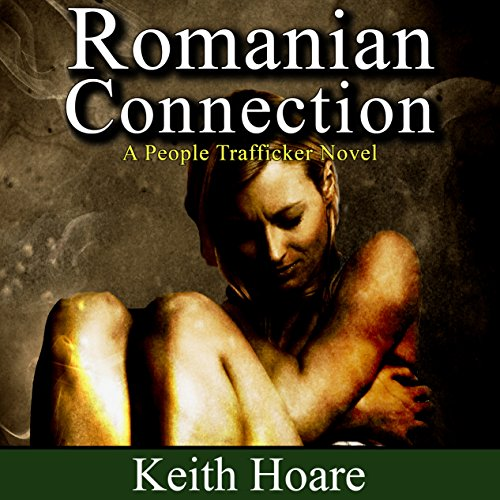 Romanian Connection cover art