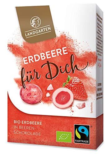 Landgarten Erdbeere für Dich, 90 g