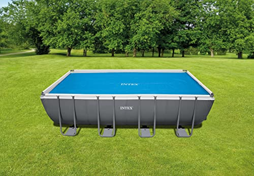 Intex Pool - Solarabdeckplane - 549 x 274 cm