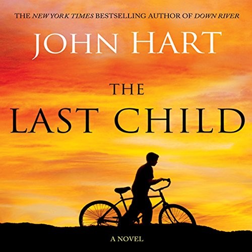 The Last Child cover art