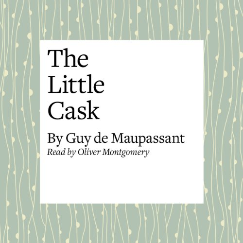 The Little Cask copertina