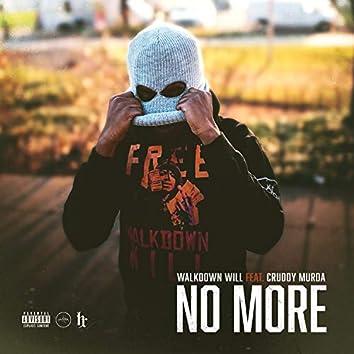 No More