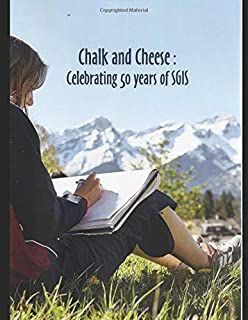 Chalk and Cheese: Celebrating 50 Years of SGIS