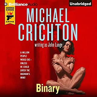 Binary cover art
