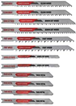 Best are all jigsaw blades universal Reviews