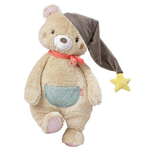 fehn 060232 oso de peluche XL | extra grande, suave de