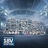Immagine 1 bosch professional 1600z00038 gba batteria
