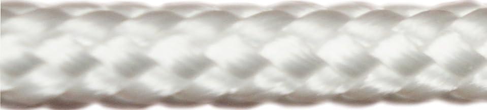 خيط حاجز معدني من البولي بروبلين بـ 3 جدائل من تيتان مع لصق عين 38.1 سم (عبوة من 2)
