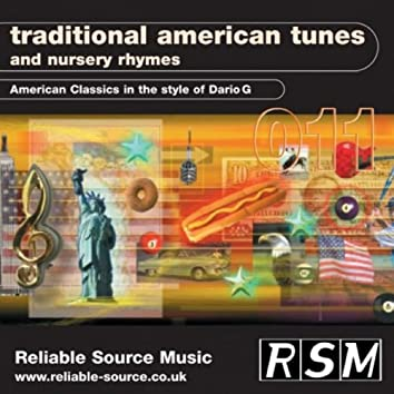 Traditional American Tunes