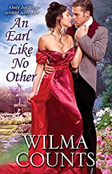 An Earl Like No Other by [Wilma Counts]
