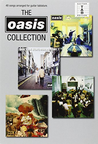 The Oasis Collection Tab