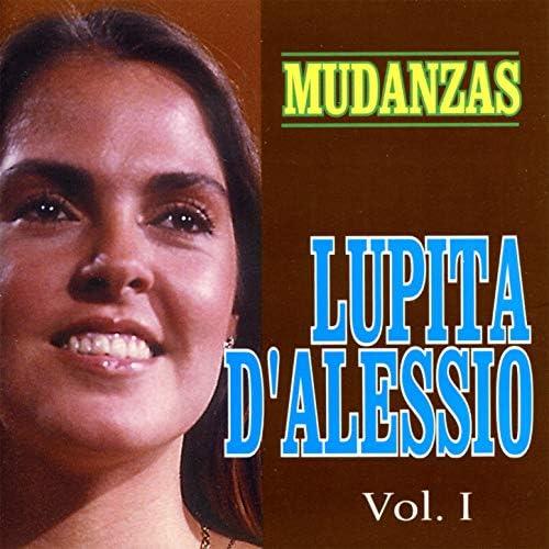 Lupita D'Alessio