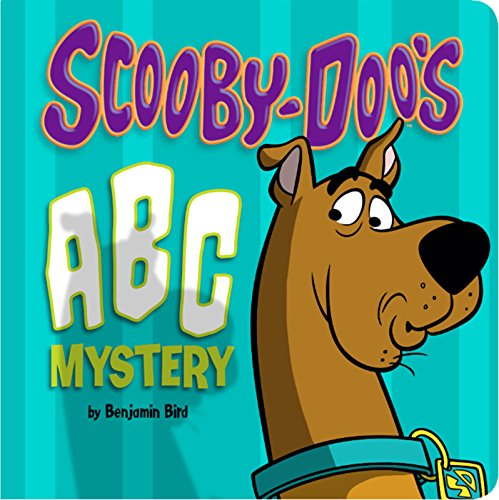 Scooby-Doo\'s ABC Mystery (Scooby-Doo! Little Mysteries)