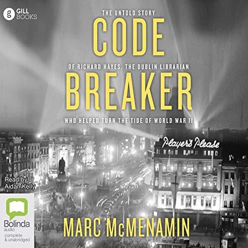 Codebreaker cover art