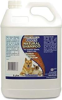 FIDOS Natural Shampoo 5L (F3067)