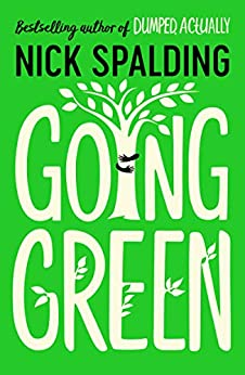Going Green by [Nick Spalding]