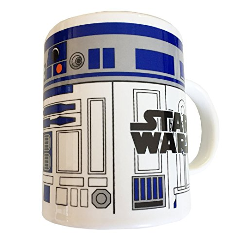 United Lables Star Wars - R2D2 - Tasse R2-D2