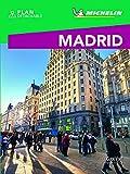 Guide Vert Week&GO Madrid Michelin