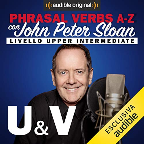 U & V (Lesson 23) cover art