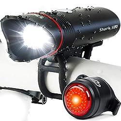 headlight for bike