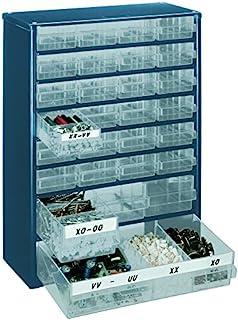 Raaco 137492 - Magazin de acero 928-123, azul