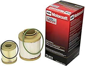 Motorcraft FD-4616 Fuel Filter
