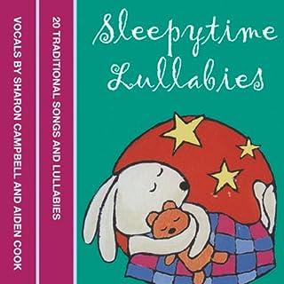 Sleepytime Lullabies cover art