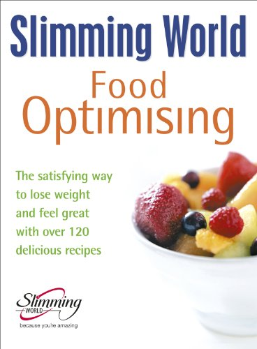 Slimming World Food Optimising