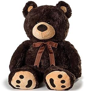 JOON Huge Teddy Bear - Cream by JOON
