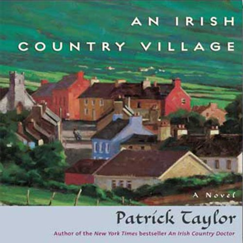 Page de couverture de An Irish Country Village