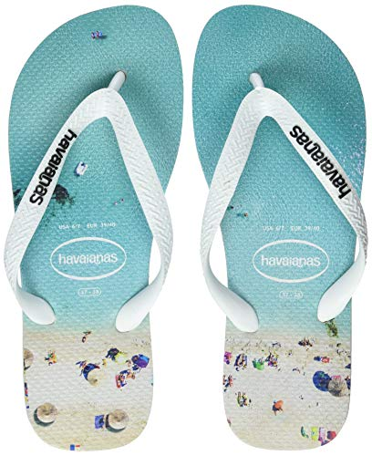 Havaianas Hype, Chanclas Unisex Adulto, Multicolor