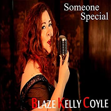 Someone Special (feat. Darren Server)