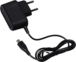 Tecno Charger For Mobile Phone - 0.35 A - Black