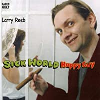 Vol. 1-Sick World Happy Guy