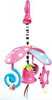 TINY LOVE Pack & Go Mini Baby Tiny Princess Mobile