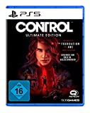 Control Ultimate Edition - [PlayStation 5]