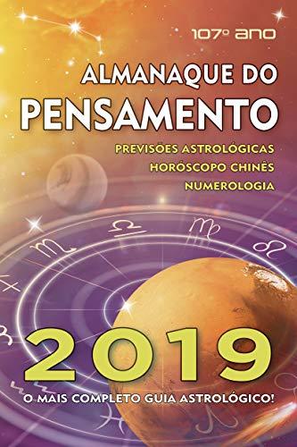 Almanaque do Pensamento 2019