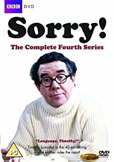Sorry! - The Complete Fourth Series