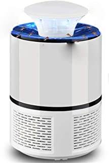 Electronic Mosquito Killer Lamp USB Power Non-toxic Eco-friendly Mosquito Trap Light