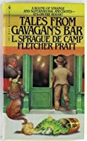 Tales from Gavagan's Bar 0553131273 Book Cover