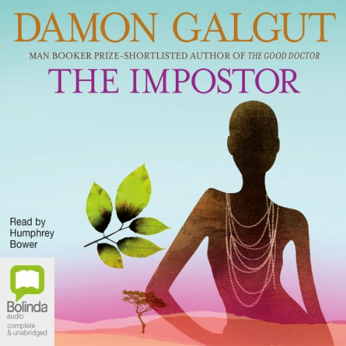 The Impostor cover art