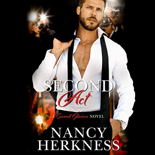 Second Act Audiobook By Nancy Herkness cover art