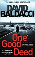 One Good Deed (Aloysius Archer series)
